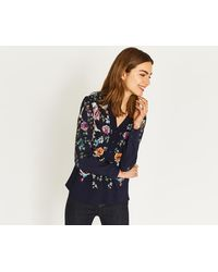 Oasis - Illustrator Placement Shirt - Lyst