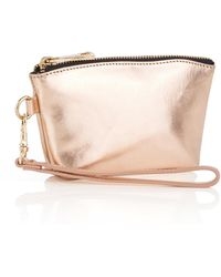 Oasis - Zip Coin Purse - Lyst