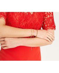 Oasis | 5pk Love Bracelet Set | Lyst