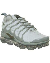 e56ef8204ea52 Lyst - Nike  air Pegasus 83  Print Sneaker in Natural
