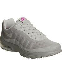 wholesale dealer d23dc 8d178 Nike - Air Max Invigor Gs Re - Lyst