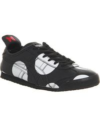 2be3d8a53035 Onitsuka Tiger Asics Ontisuka Tiger Grandest High Top Trainers in ...
