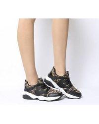 Guess - Semi Sneaker - Lyst