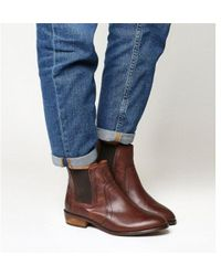 43586f7e1ef Office - Addison-casual Chelsea Boot - Lyst