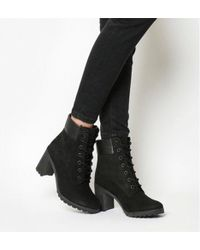 Timberland - Allington 6 Inch Lace Boots - Lyst