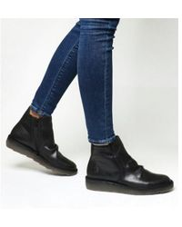 Fly London - Adit Ankle Boot - Lyst