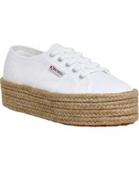 Superga - 2790 Trainers - Lyst