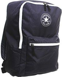 Converse - Horizontal Zip Back Pack - Lyst