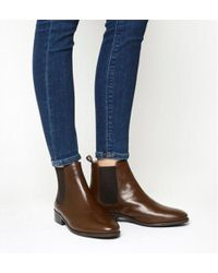 Office - Bramble Chelsea Boot - Lyst