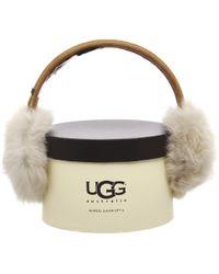 UGG - Classic Toscana Earmuff - Lyst