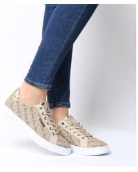 Guess - Beckie Trainer - Lyst