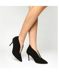 Office - Me Too V Front Shoe Boot - Lyst