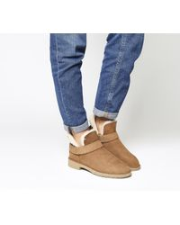 UGG - Mckay Strap Boots - Lyst