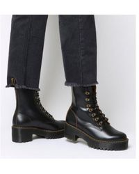 Dr. Martens - Leona Lace Boot - Lyst