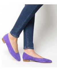 Office - Fairy Square Toe Ballet - Lyst
