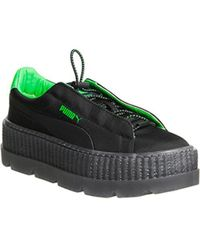 PUMA - Cleated Creepers - Lyst