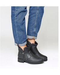 UGG - Lavelle Zip Boot - Lyst