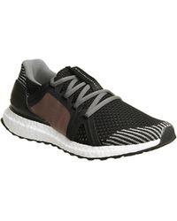 ec234760346b9 Lyst - adidas Ultra Boost Stella Sneakers - Raven smoked Pink ...