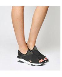 Oki Kutsu - Suisei Cross Strap Sandal - Lyst
