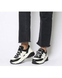 Office - Freestyler Hiker Lace Up - Lyst