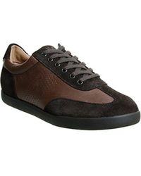 Ralph Lauren - Cadoc Sneaker - Lyst