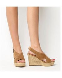 UGG - Harlow Wedge - Lyst