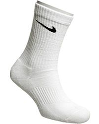 Nike - Dri-fit Cushion Crew 3 Pack - Lyst