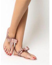 Zaxy - Glaze Sandal - Lyst