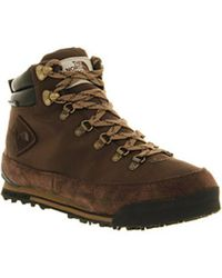 The North Face - Back To Berkley Boots E - Lyst