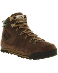 The North Face - Back To Berkeley Boots - Lyst
