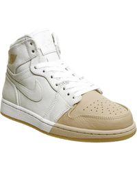 Nike - 1 Og Hi - Lyst