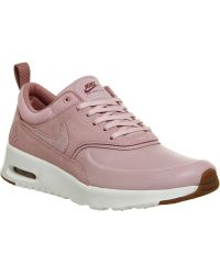 huge selection of 906fd aba53 Nike - Air Max Thea - Lyst