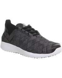 Lyst - Nike Juvenate Woven Premium Sneakers in Yellow 307abbb96f