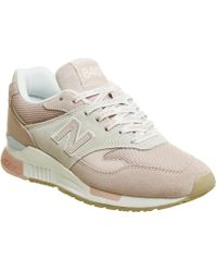 New Balance - 840 Trainers - Lyst