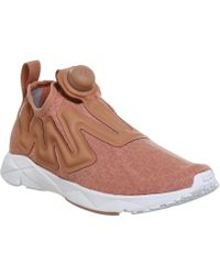 Reebok - Pump Plus Supreme - Lyst