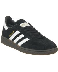 6f1c896822c adidas Originals Handball Spezial St Patrick s Day in Green for Men ...
