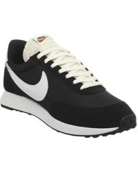 71ba3a58ed1436 Lyst - Nike Women s Air Max Tailwind 6 Running Sneakers From Finish ...