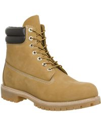 Timberland - 6 Inch Double Collar - Lyst