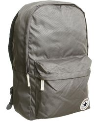 781541e125cb Lyst - Converse Original Core Plus Backpack in Black for Men
