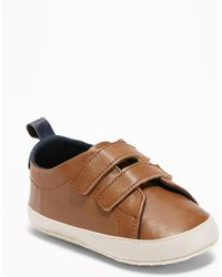 Old Navy - Secure-close Sneakers - Lyst