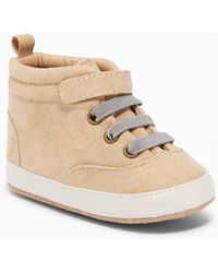 Old Navy - High-top Sneakers - Lyst
