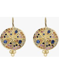 Temple St. Clair - Sorcerer Earrings - Lyst