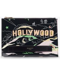 Emilio Pucci - Hollywood Printed Pouch - Lyst