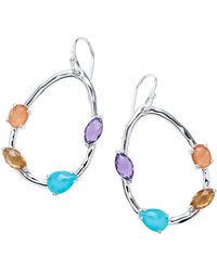 Ippolita - Rock Candy Mixed Stone Earrings - Lyst