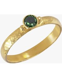 Gurhan - Delicate Hue Ring - Lyst