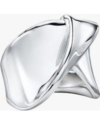 Ippolita - Classico Folded Ribbon Ring - Lyst