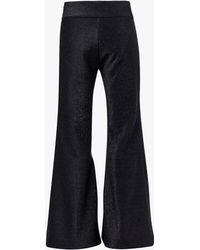 Maggie Marilyn - Travelling These Wide Roads Pants - Lyst