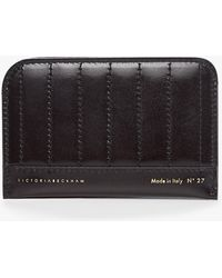 Victoria Beckham - Flat Card Holder - Lyst