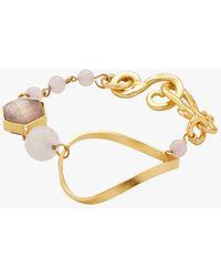 Stephanie Kantis - Organic Bracelet - Lyst