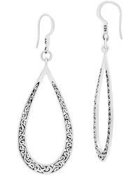 Lois Hill - Drop Earrings - Lyst